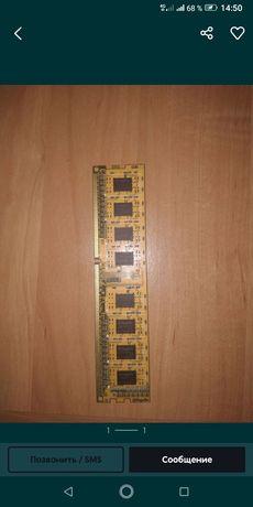 ОЗУ DDR3 2 GB рабочий