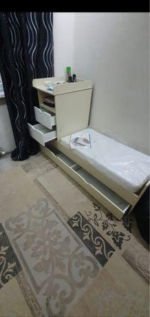 Продам Манеж-кровать трансформер срочно
