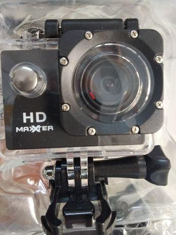 Екшън камера HD
