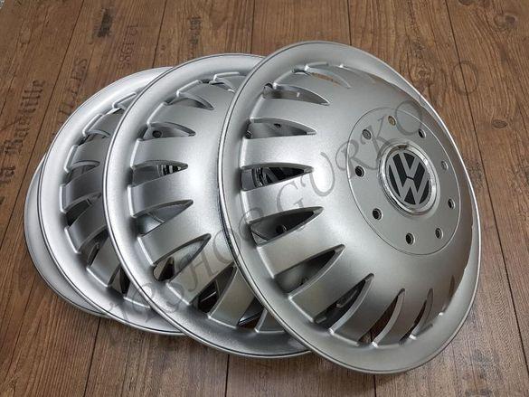"15"" Тасове за VW микробус Високо качество"