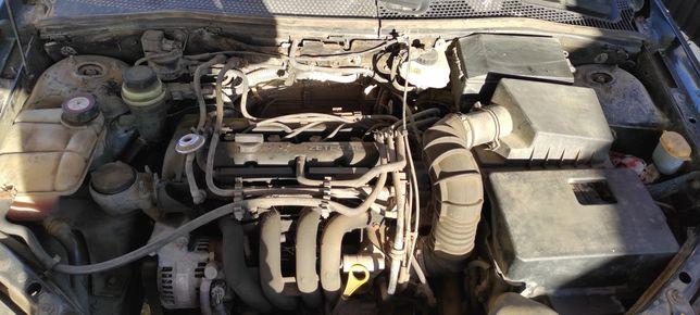 Motor Ford focus 2001 1.4 benzina