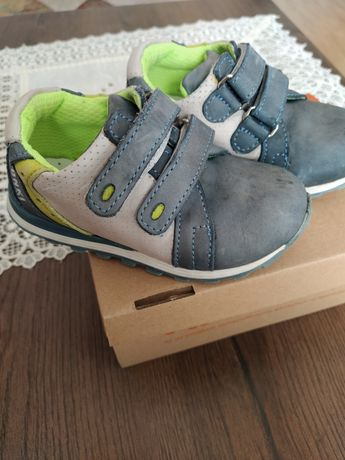 Детски обувки Понки + Подарък маратонки Пума
