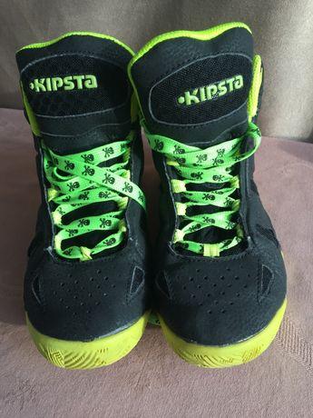Pantof sport Kipsta baschet, usor, mas 35