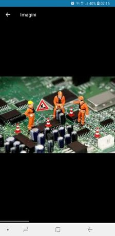 Reparatii module si placi electronice masini spalat frigidere centrale