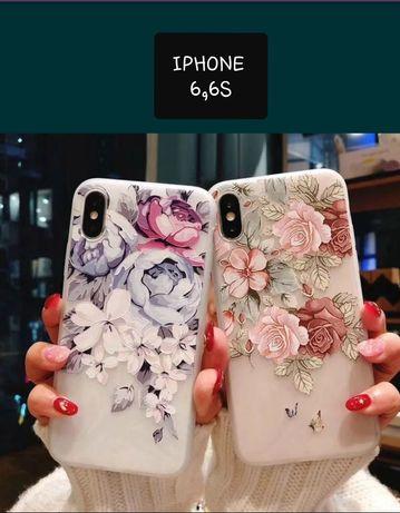 Кейс/Case за Айфон/Iphone 5,5S,SE/6 6S
