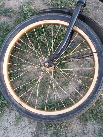 Велосипед кама ссср