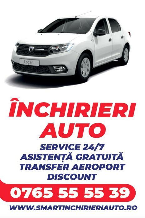 Smart Rent A Car / Inchirieri Auto Roman Roman - imagine 1