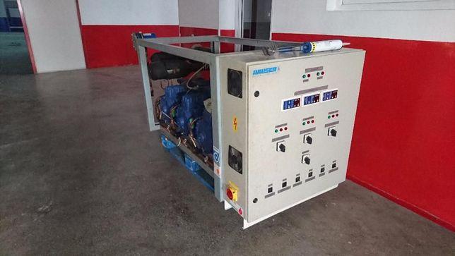 Centrale frigorifice Bock