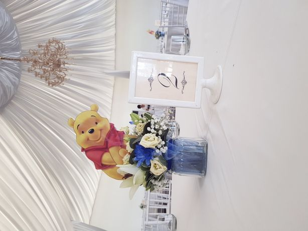 Aranjamente nunta/eveniment