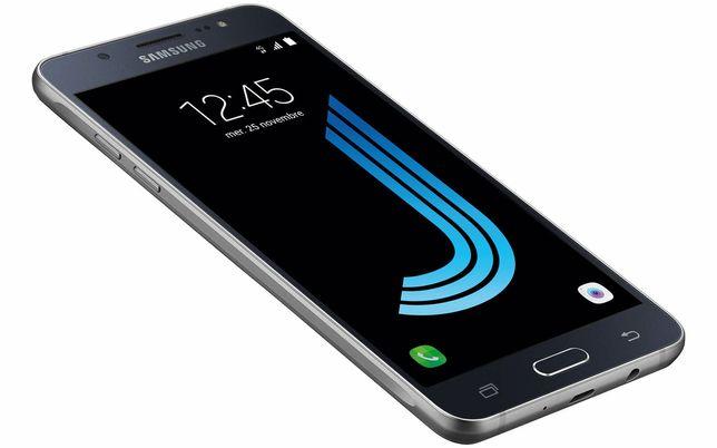Samsung Galaxy J5 2016 Duos Black