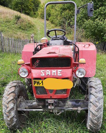 Tractor same atlanta 45 cai 4×4