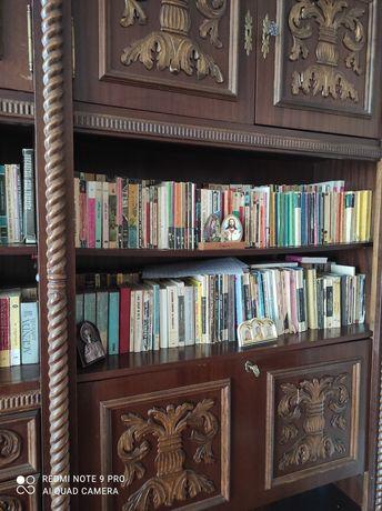 Vând cărți peste 1000 bucati