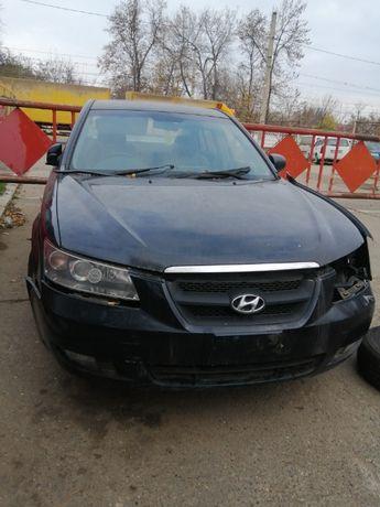 Hyundai SONATA 2.0 CRTD Dezmembrez/Dezmembram