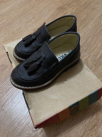 Детские туфли от брэндо vicco