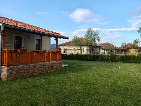 Къща за гости Кера Тамара в Еленския балкан