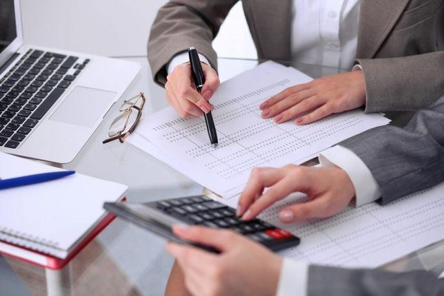 Налоговые отчеты,открытие и закрытие ИП и ТОО