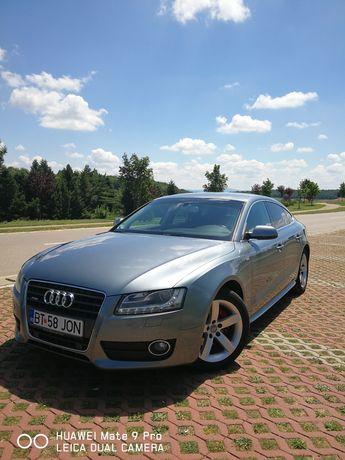 Audi a5... S Line