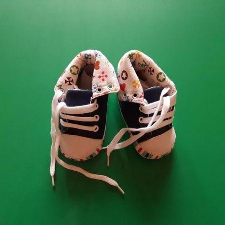 Papuci marimea 20-21