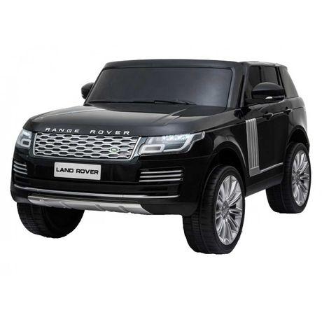 Masinuta electrica Range Rover Vogue HSE 4x4 180W DELUXE #Negru