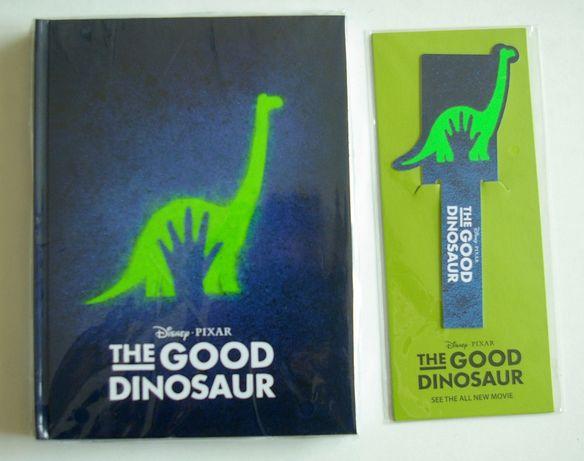 """Комплект """"Добрият динозавър"""""""