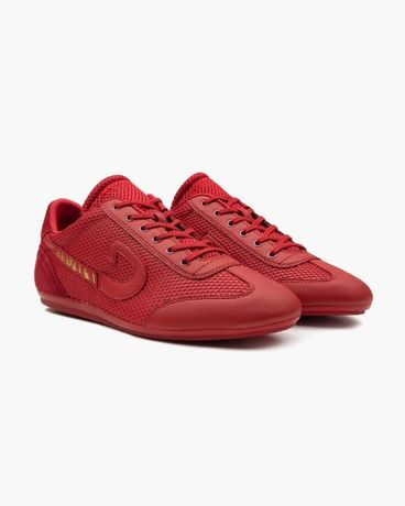Cruyff Vanenburg X-lite Flash Red Mesh 42,43,44,45 !!!