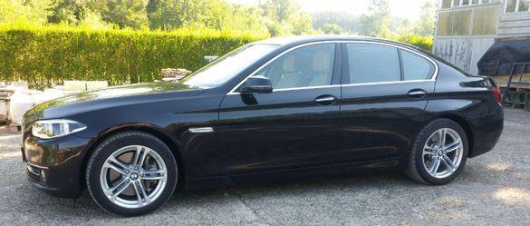 продавам BMW 530d ТwinТurbo 258кс 2015г.