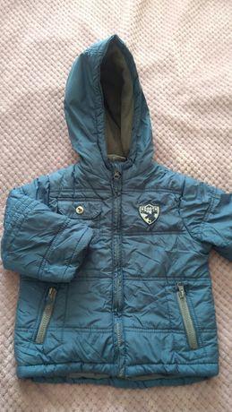 Куртки осень- весна