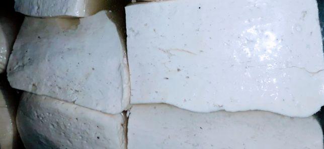 Brânză de vacă cu capră