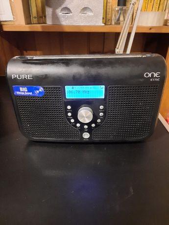 Radio Pure One Elite II