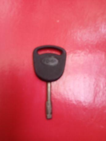 Продам ключ от форд Ка