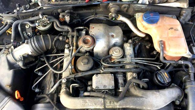Motor 2.5 tdi v6 cod akn Audi ,Vw ,Skoda