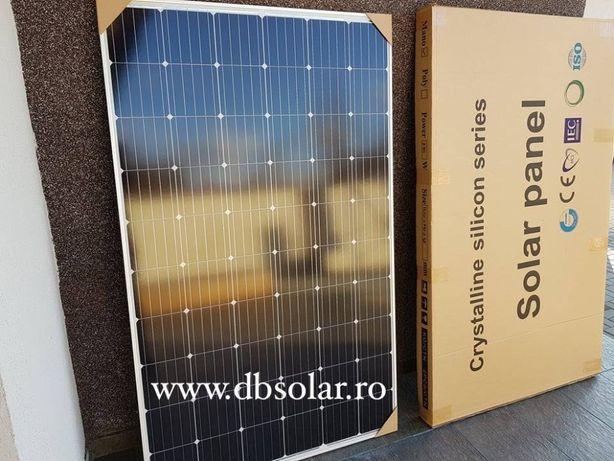 Panouri MONOCRISTALINE 320W solare fotovoltaice NOI MONO 12V 24V 48V‼️