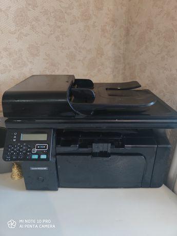 МФУ (принтер , сканер, копир)