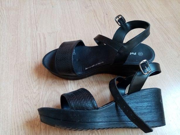 Обувь на подростка