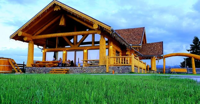 Cazare, cabana de închiriat, în Toplița