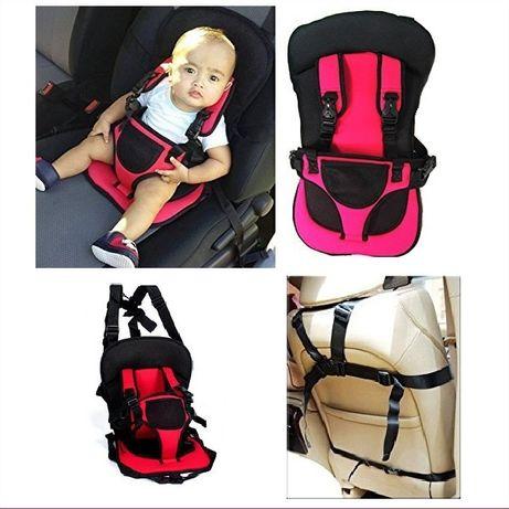 Детска столче за кола-подложка за бебешка количка и седалка за бебе