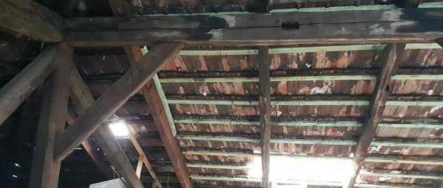Dulgherie, montaj acoperis, reparatii acoperis