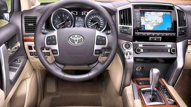 Dezmembrez Toyota Land Cruiset J150 2014