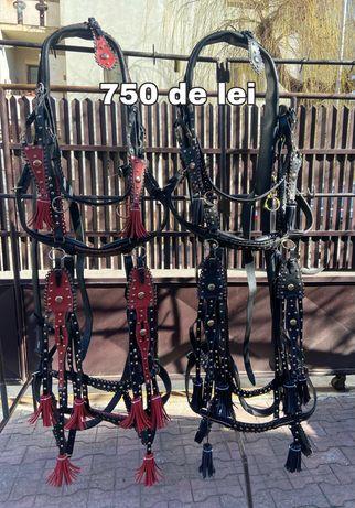 Hamuri pentru cai de la 250 de lei / ! Capetele și haturi pentru cai !