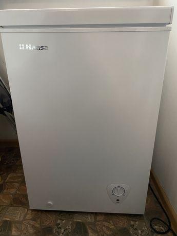 Морозильник Hansa FS101.3