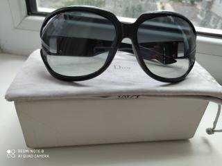 Продаю солнцезащитные очки от Christian Dior