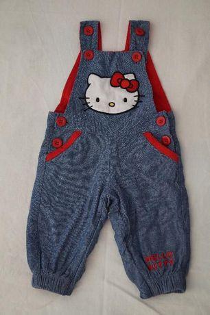 Продавам бебешки гащеризон; размер 56/62 (0-3 месеца)