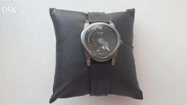 Часы Egard Passages Gunmetal