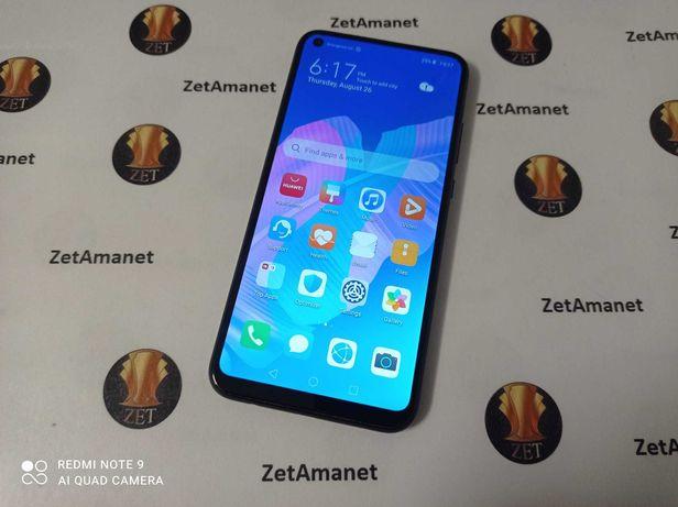 ZetAmanet vinde Huawei P40 Lite E Black cu garantie, neverlock.