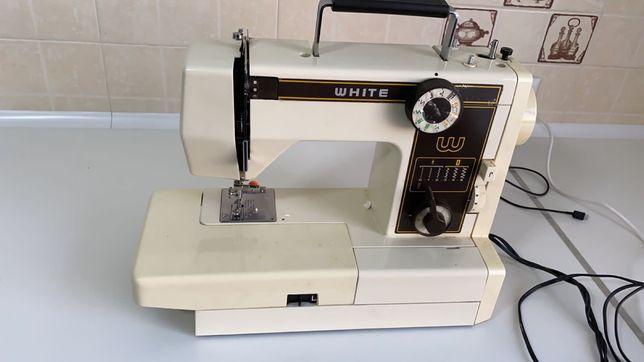Швейная машинка, Американская