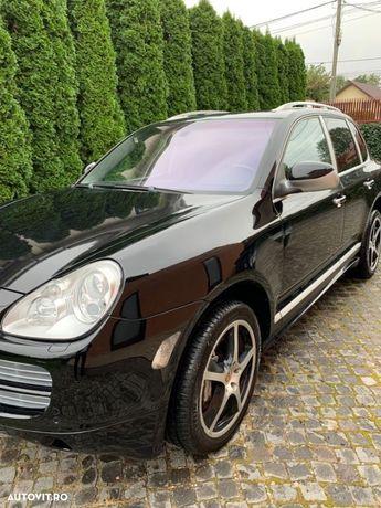 Porsche Cayenne Porsche Cayenne S ,4.5 benzina plus GPL