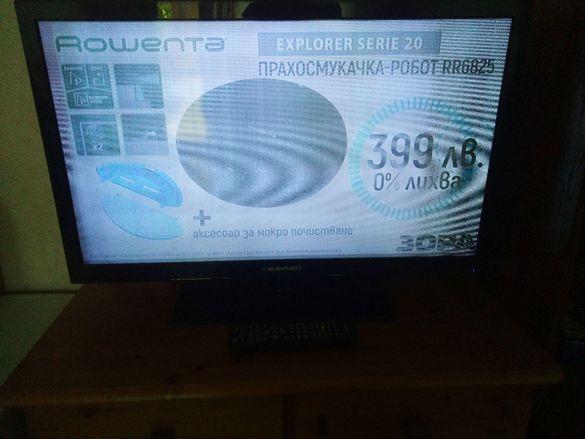 "32"" FULL HD LED Телевизор Blaupunkt 32/188I-GB-5B-FHBKU-EU"