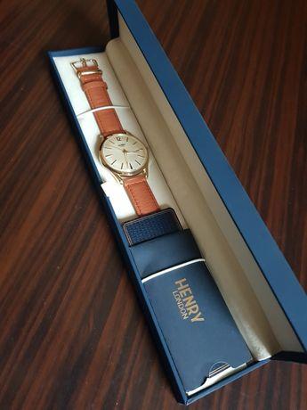 HENRY London , часовник . НОВО
