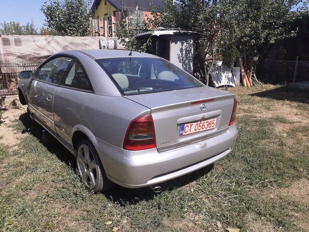 Capota capac spate portbagaj haion bara spate Opel Astra G Bertone
