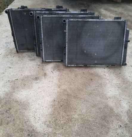 Водни радиатори за Мерцедес w210